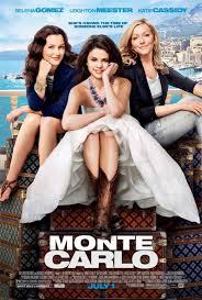 Download Monte Carlo Dublado BRRip Avi Rmvb