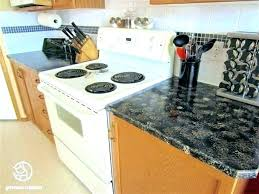 laminate that look like marble painting kitchen how to paint granite white plastic countertop cost per linear foot e