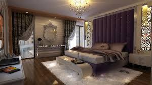 Sensual Bedroom Decor Romantic Master Bedroom Pictures