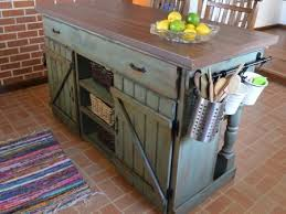 rustic kitchen island: farmhouse kitchen island do it yourself home projects from ana white coloured bottom and farm style drawers lookwithout bannistersand make open