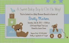 Free Baby Shower Invitations Templates For Word Beautiful Of Free Baby Shower Invitations Templates For Word Free 4