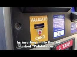 Ticket Vending Machine Las Vegas Magnificent How To Use The RTC Ticket Vending Machine TVM Las Vegas