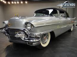 1956 Cadillac Eldorado | Gateway Classic Cars | 5682