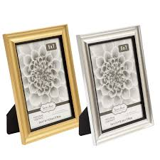 special moments assorted plastic picture frames with black inner edges 5x7 in