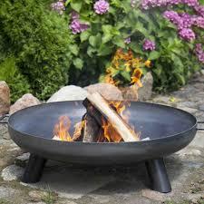 bali 100cm fire bowl