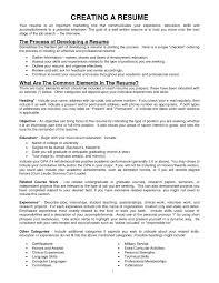 Resume Label Sugarflesh