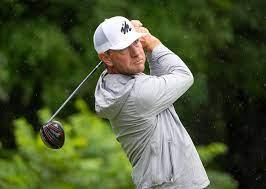 Lucas Glover wins PGA Tour's John Deere ...