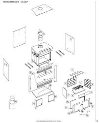 lennox fireplace parts. a plus inc lennox solana replacement parts and accessories. gas fireplace p