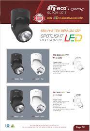 ĐÈN LED ỐP TRẦN ANFACO AFC886 LED 7W / AFC 886 LED 7W, AFC886 LED 12W –  ANFACO LIGHTING. ĐÈN ANFACO. ĐÈN LED ANFACO