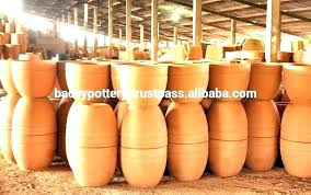 large outdoor ceramic pots extra plant