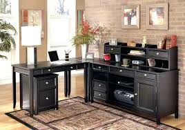home office furniture for two. Two Person Desk Home Office Furniture Com With Hutch And File For O