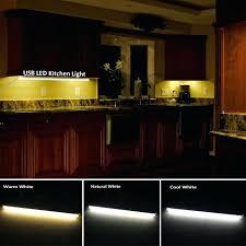 under cabinet kitchen lighting led. Under Cabinet Kitchen Lights Or Led Rigid Strip Light Aluminum Bar Lamp For . Lighting E
