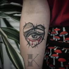 мастер татуировки в москве At Ivkofe Instagram Profile Picdeer
