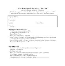 Employee Hire Forms Hiring Form Template