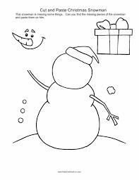 Free Printable Christmas Addition Worksheet For Kindergarten Tree ...