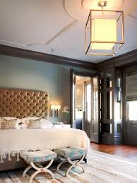 Light Fixtures For Bedrooms Romantic Bedroom Lighting Hgtv