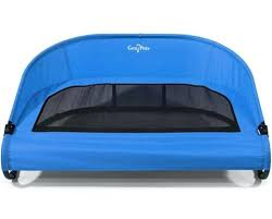 dog bed for outdoors blue outdoor next generation raised pet bed dog bed outdoor cot outdoor raised dog bed with canopy