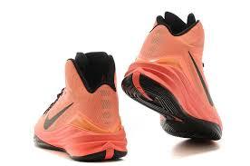womens nike hyperdunk basketball shoes. men and women nike hyperdunk 2014 hd running shoes basketball casual black orange womens s
