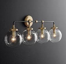 brass bathroom lighting fixtures. Best 25 Brass Bathroom Sconce Ideas On Pinterest Lamps Light Fixtures For The   626 X 611 Lighting B