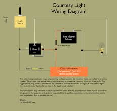 electrical system valve chatter Tail Light Wiring Diagram for Kenworth courtesy light wiring