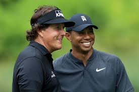 Phil mickelson was born on june, 16 in san diego, california, usa. Meet Golf S Odd Couple Tiger Woods And Phil Mickelson The New York Times