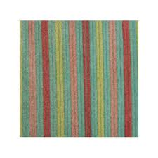 striped cotton dhurrie