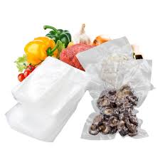<b>100pcs</b>/<b>lot</b> Vacuum Bag Food <b>Vacuum Sealer</b> Vacuum Bags for ...
