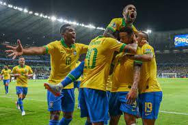 Copa America 2019: Jesus, Firmino send ...