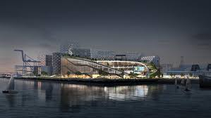 As Tweak Design For Proposed Howard Terminal Ballpark Cbs