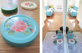 Decorate Glass Jar HowTo Decorate Glass Jar Lids Make 88