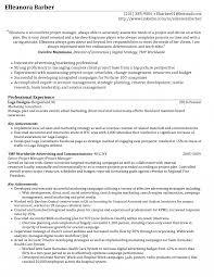 Jd Templates Barber Resume Cover Letter Objective Sample For Study
