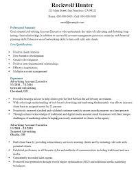 21 Free Advertising Internship Resume Samples Sample Resumes