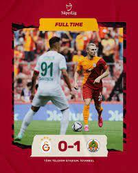 Galatasaray EN (@Galatasaray)