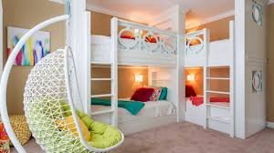 Photo 5 of 9 40 Cool Ideas! BUNK BED'S! ( Best Bunk Beds #5)