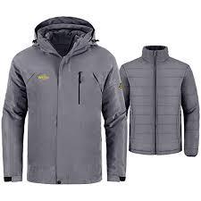 Ski Boarding Coats Amazon Com
