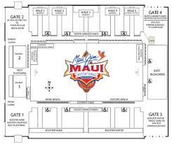 Civic Theater Seating Chart Complete Lahaina Civic Center Seating Chart 2019