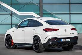 It's a midsize luxury suv in every traditional sense, but because. 2021 Mercedes Benz Gle Review Autotrader