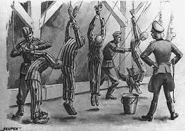 Resultado de imagen para auschwitz torturas