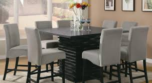 Full Size of Dining Roomlovely Tall Fabric Dining Room Chairs Beautiful  Black Dining Room