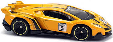 lamborghini veneno black and orange. lamborghini veneno u2013 73mm 2014 black and orange