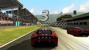 ferrari virtual race free for