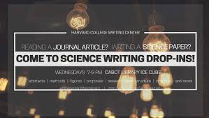 types of creative writing university course