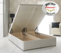 Ottoman For Bedroom Ottoman Divan Bed Ebay