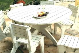 round patio table and chairs outdoor patio table set round wood patio table popular wooden outdoor dining table and wood round outdoor patio table set patio