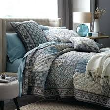 new handmade patchwork quilt set cotton quilted bedspread bed cover quilts king size coverlet 100 q