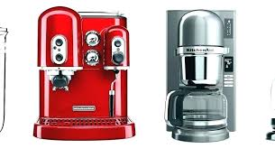 kitchenaid coffee maker manual excellent personal kcm1202ob 12 cup glass carafe instructions make