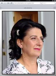Mother Of Groom Hairstyles Mother Of The Bride Hair Style Mother Of Bride Hair Pinterest