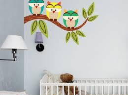 wall decor stickers for baby boy room