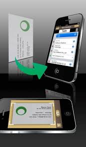 The Best Business Card Readers For Iphone Apppicker Applists 9506