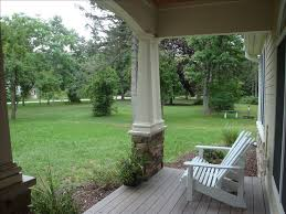 enjoy the peace and quiet of this woodland retreat in harbor country michigan
